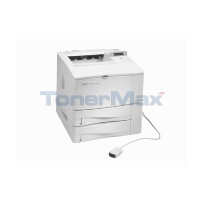HP Laserjet 4050t
